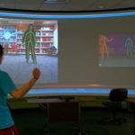 interactive environments